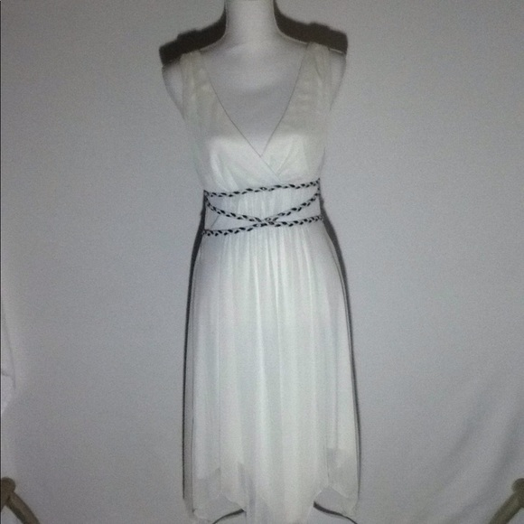 Studio Y Dresses & Skirts - Studio. Y Grecian Style Cocktail Gown